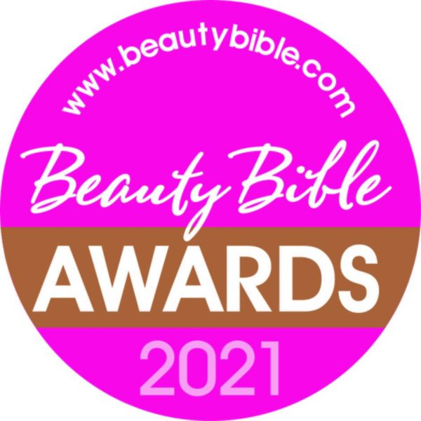 Jessica Beauty Bible Awards 2021