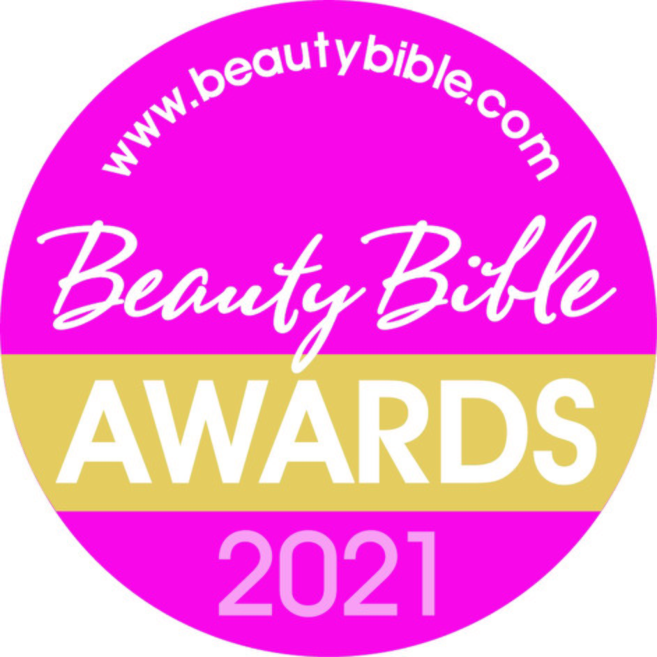 Jessica Beauty Bible Awards Intense Foot Cream 2021