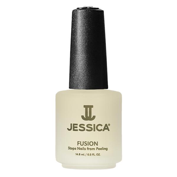 jessica Fusion Base Coat Nail Polish