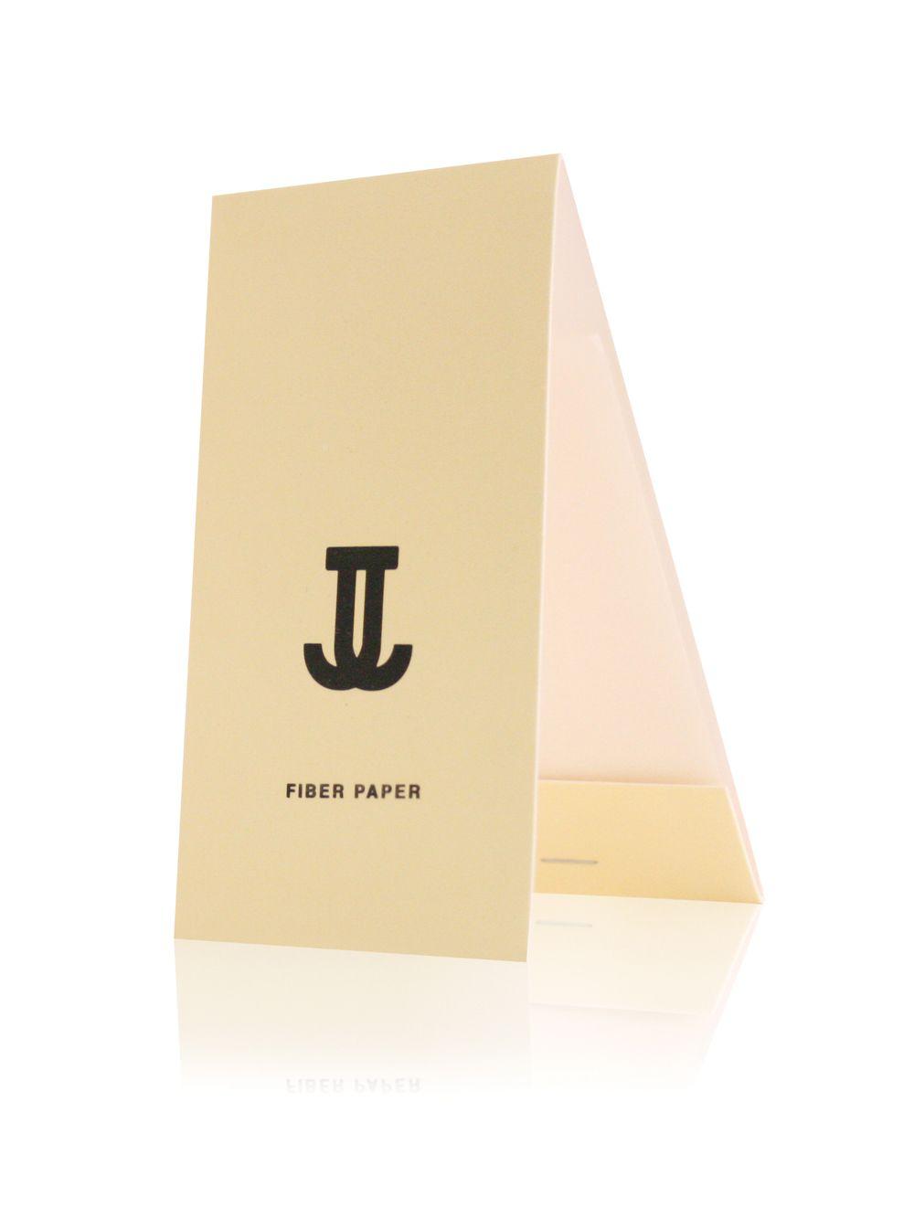 Jessica Cosmetics Fiber Paper