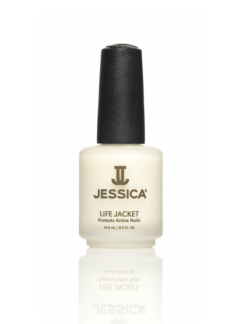 Jessica Cosmetics Life Jacket