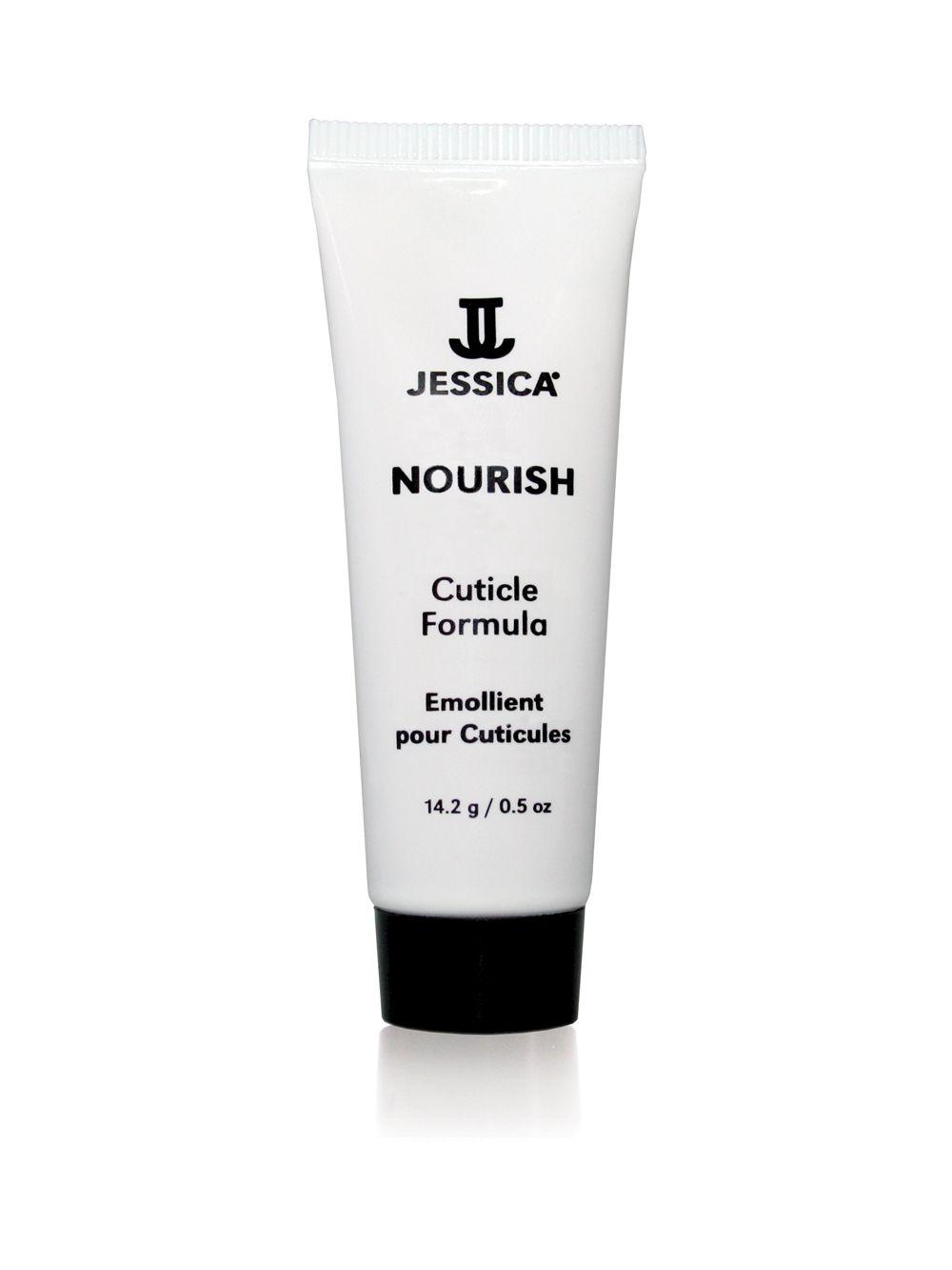 Jessica Cosmetics Nourish 2
