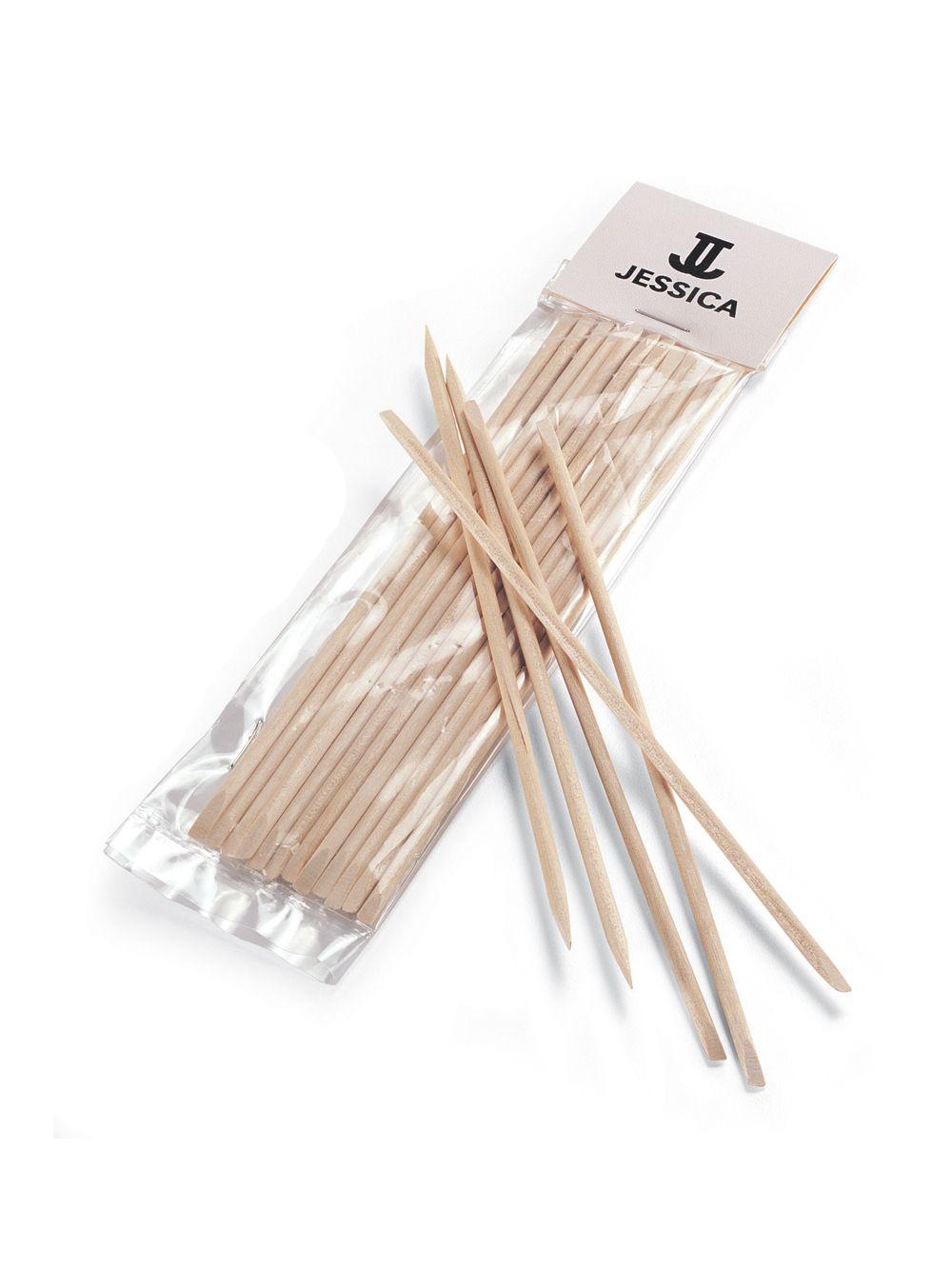 Jessica Cosmetics Orangewood Sticks