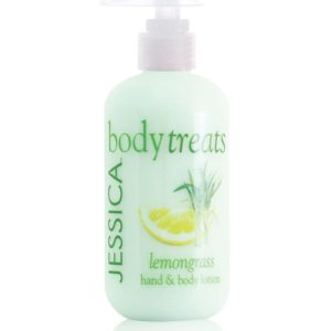 Lotion Lemongrass8oz