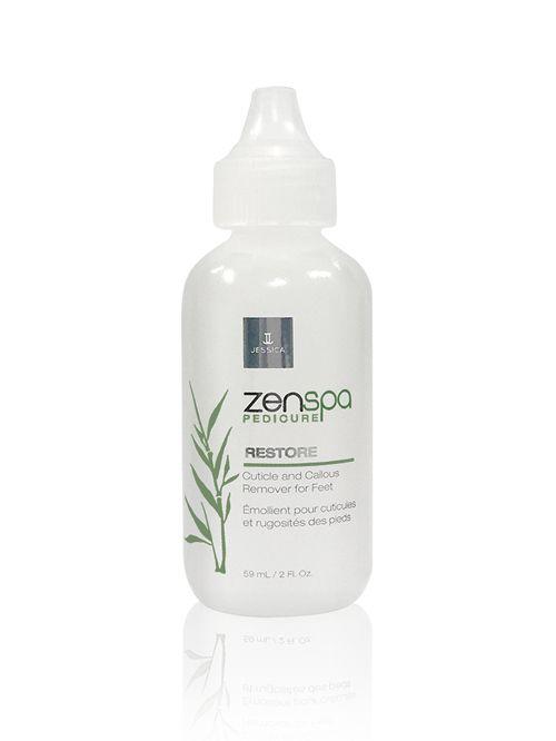 Jessica Cosmetics Zen Spa Restore 2oz