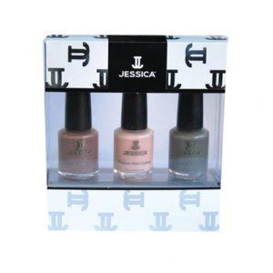 Jessica Midi Gift Set Neutrals Gs5