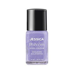 Jessica Wildest Dreams Phēnom Nail Polish