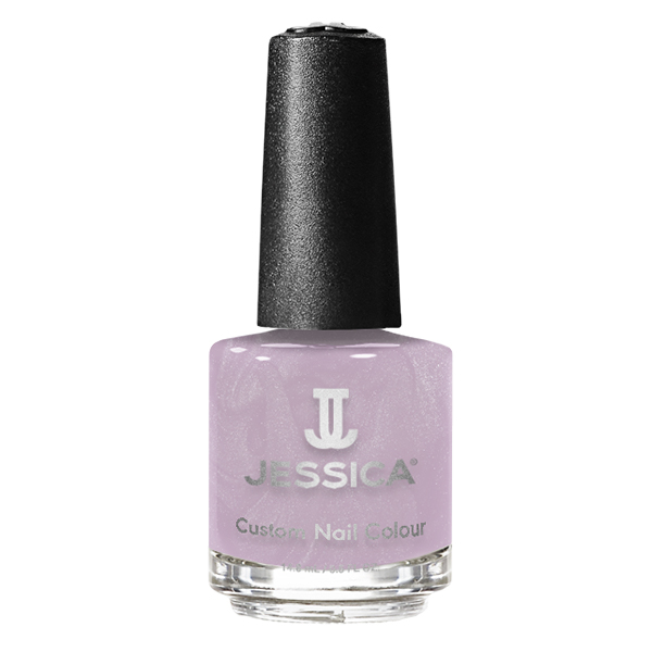 Jessica Lilac Pearl Custom Colour Nail Polish