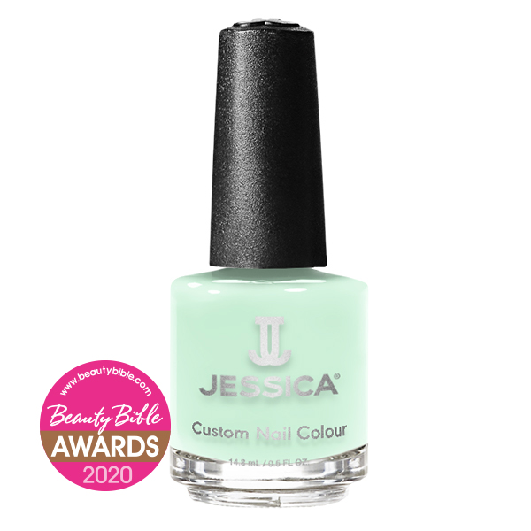 Mint Blossom Custom Colour Nail Polish