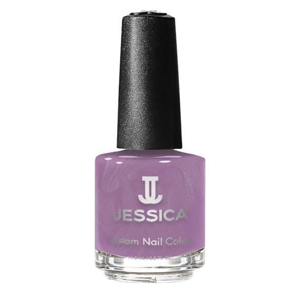 Jessica Blushing Violet Custom Colour Nail Polish