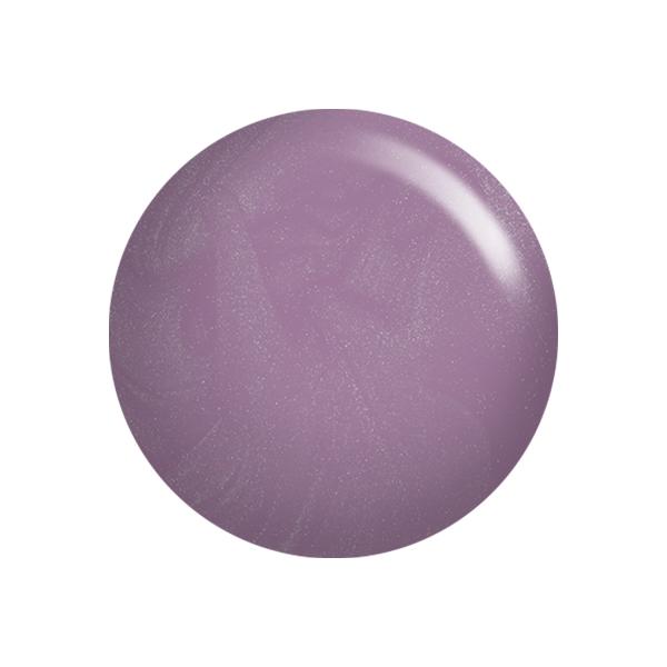 Jessica Blushing Violet Custom Colour Nail Polish swatch