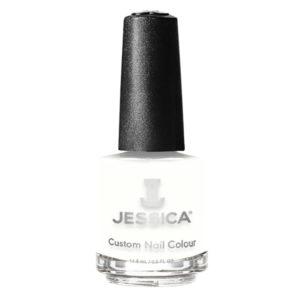 Chalk White Custom Colour Nail Polish