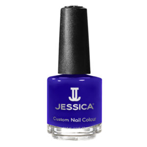 Blue Skies Custom Colour Nail Polish