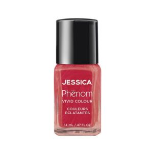 Jessica She's Got Moves Phēnom Nail Polish