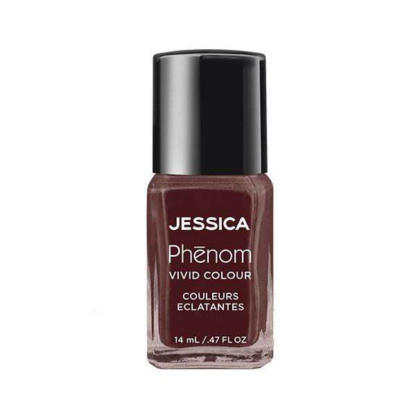 Jessica Mystery Date Phēnom Nail Polish