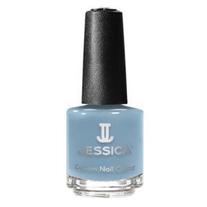 Blueberry Cream Jessica Custom Colour Nail Polish