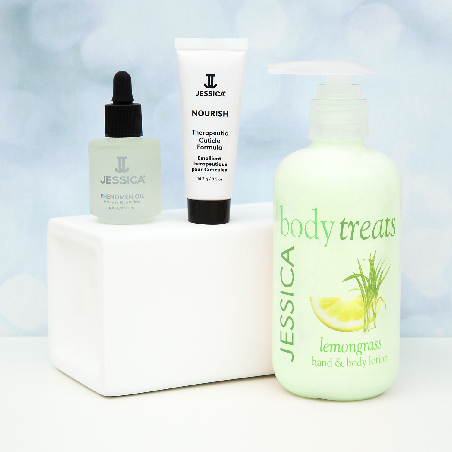 Hand and Body Care