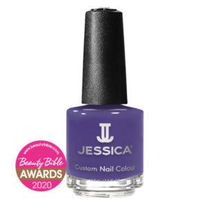 Jessica Grape Escape Custom Colour