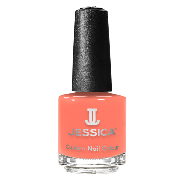 Jessica Sorrento Sunrise Custom Colour Nail Polish