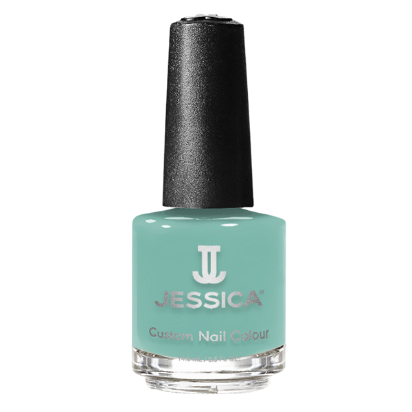 Jessica Cool Capri Custom Colour Nail Polish