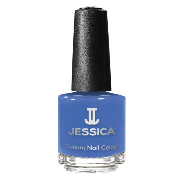 Jessica Cielo Blu Custom Colour Nail Polish