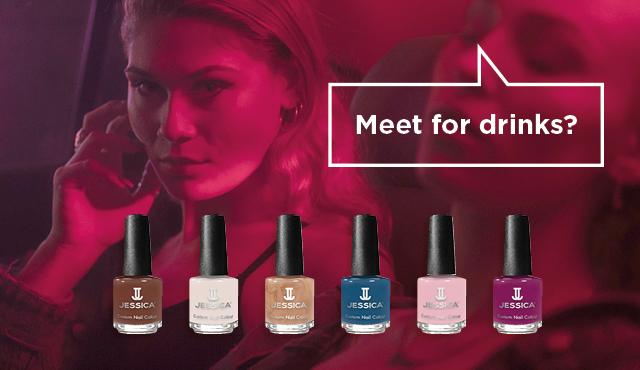 Meet_for_Drinks_Custom Colour Nail Polish