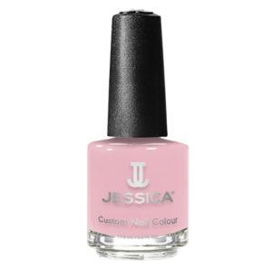 Pink Squirrel Custom Colour Nail Polish Pink